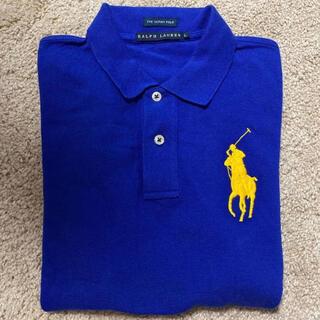ポロラルフローレン(POLO RALPH LAUREN)のPOLO RALPH LAUREN ポロラルフローレン ポロシャツ ビッグポニー(ポロシャツ)