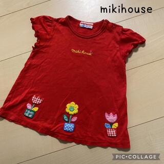 ミキハウス(mikihouse)のミキハウス(Tシャツ/カットソー)