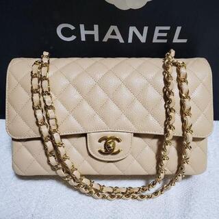 CHANEL - ⭐️高級⭐️ シャネル マトラッセ クラシック バッグ 25