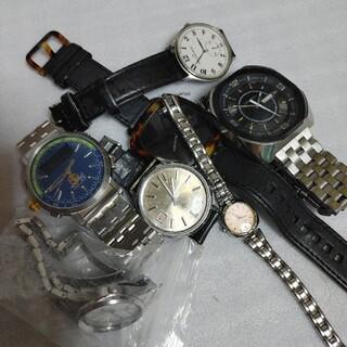 腕時計 ジャンクまとめ売り