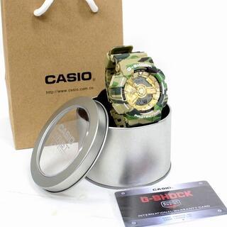 CASIO - G-SHOCK CASIO GA-110 BAPE カシオ Gショック