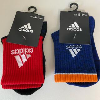 アディダス(adidas)のアディダス adidas ソックス(靴下/タイツ)