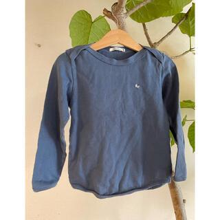 ミナペルホネン(mina perhonen)のミナペルホネン キッズ zutto(Tシャツ/カットソー)