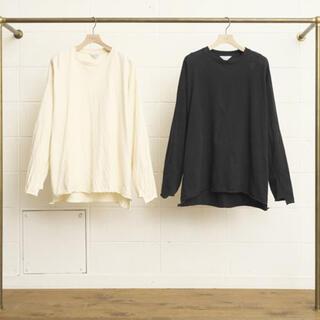 アンユーズド(UNUSED)の unused 17aw tシャツ sunsea uru facetasm(Tシャツ/カットソー(七分/長袖))