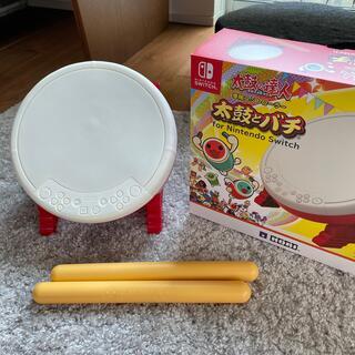 Nintendo Switch - 太鼓の達人 太鼓とバチ タタコン Switch