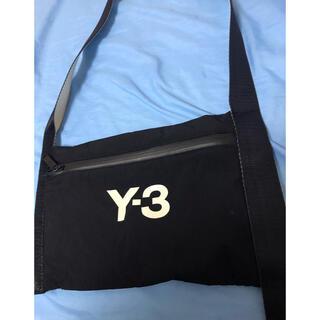 Y-3 - Y3かばん