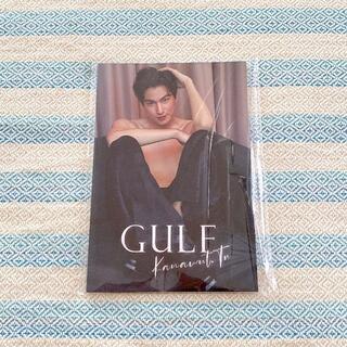Gulf Kanawut 写真集 ミニフォトブック☆タイBL☆ターンタイプ