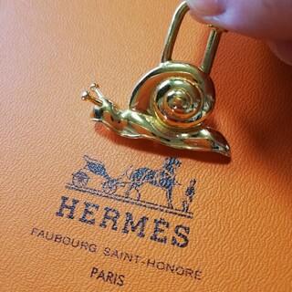 Hermes - エルメス カデナ カタツムリ レア希少