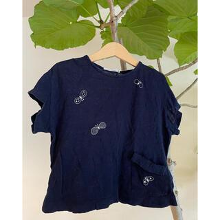 ミナペルホネン(mina perhonen)のポコにゃんさま専用(Tシャツ/カットソー)