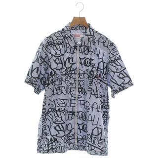シュプリーム(Supreme)のSupreme カジュアルシャツ メンズ(シャツ)