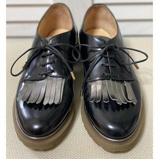 シャルロットオリンピア(Charlotte Olympia)のシャーロットオリンピア  シューズ size38(ローファー/革靴)