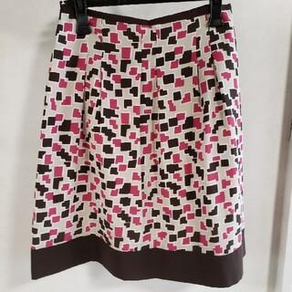 エルプラネット(ELLE PLANETE)のエルプラネット スカート(ひざ丈スカート)