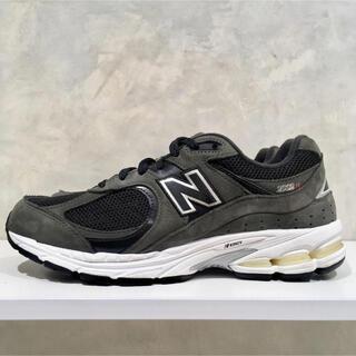 New Balance - New Balance ML2002 RB