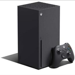新品 Xbox series x 本体