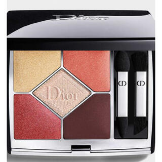 Dior - ディオール サンククルール クチュール 619