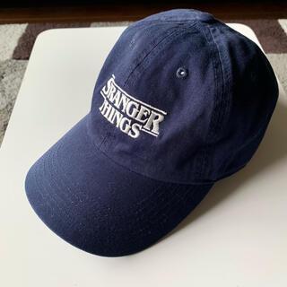 ビューティアンドユースユナイテッドアローズ(BEAUTY&YOUTH UNITED ARROWS)のBEAUTY & YOUTH × STRANGER THINGS CAP(キャップ)