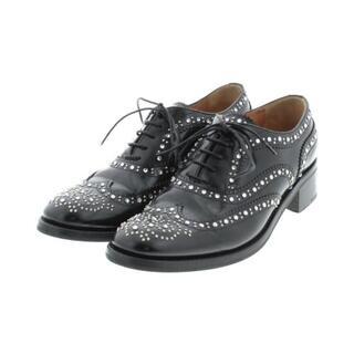 チャーチ(Church's)のChurch's ドレスシューズ/ローファー レディース(ローファー/革靴)