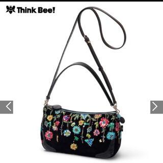 シンクビー(Think Bee!)のシンクビー!] Think Bee! フラージェビーズ 2ウェイショルダーバッグ(ショルダーバッグ)