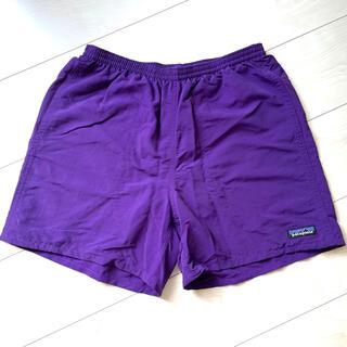 パタゴニア(patagonia)の※ムーミン断捨離中様専用 Patagonia Baggies Shorts (ショートパンツ)