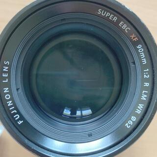 フジフイルム(富士フイルム)のfujifilm xf90mmf2 (レンズ(単焦点))