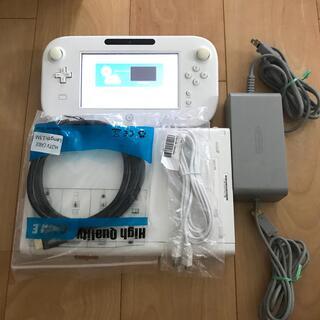 ウィーユー(Wii U)の#30 Wii U プレミアム セット(家庭用ゲーム機本体)