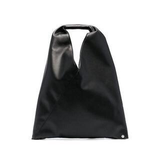 美品 メゾンマルジェラMM6 トートバッグ ブラック