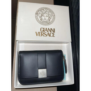 VERSACE - ベルサーチ 財布 未使用‼️