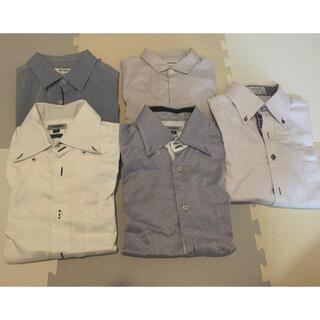 レノマ(RENOMA)のrenoma カッターシャツ ワイシャツ スーツ(シャツ)