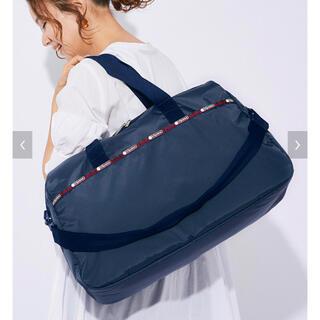 familiar - ファミリア  レスポートサック 旅行バッグ