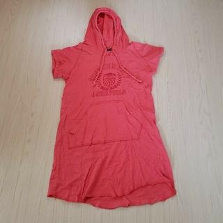 アルシーヴ(archives)のarchives チュニックTシャツ(Tシャツ(半袖/袖なし))