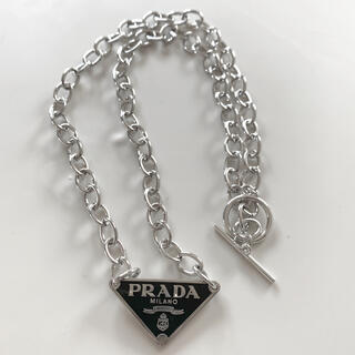 PRADA - プラダ PRADA ネックレス