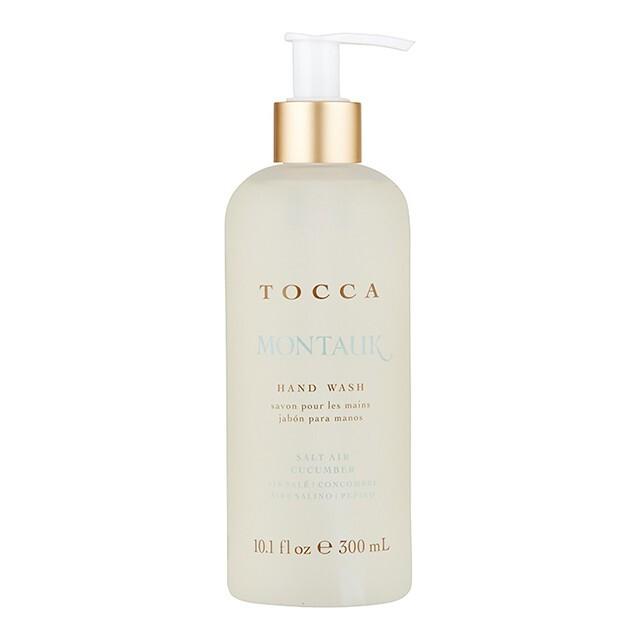 TOCCA(トッカ)のトッカ TOCCA 新品未使用 ハンドウォッシュ コスメ/美容のボディケア(その他)の商品写真
