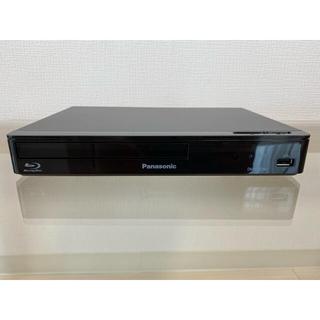 Panasonic - 【中古】パナソニック ブルーレイプレーヤー DMP-BD90
