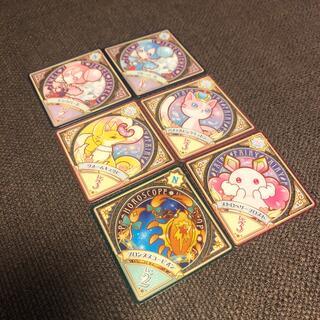 アイカツ(アイカツ!)のアイカツプラネット6枚セット(カード)