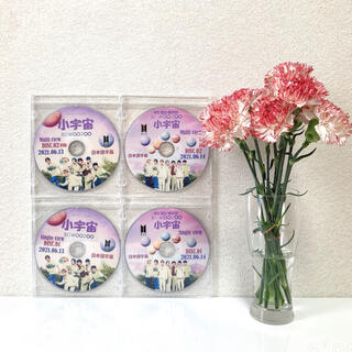 防弾少年団(BTS) - 【4枚組】BTS DVD LIVE Muster Sowoozoo 2DAYs