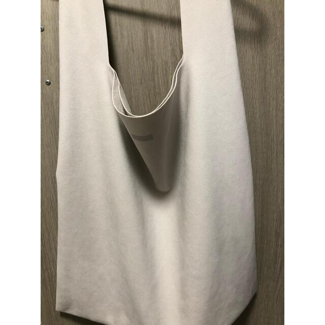 SUNSEA(サンシー)の最終値下げ stein 20ss BAG_M  OFF トートバッグ メンズのバッグ(トートバッグ)の商品写真