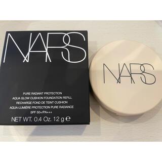 NARS - NARS ピュアラディアントプロテクション アクアティックグロー クッション