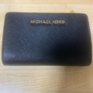 Michael Kors - マイケルコース折り財布