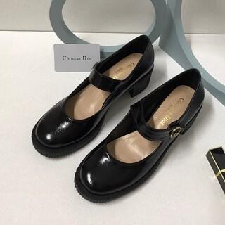 クリスチャンディオール(Christian Dior)の♡DIOR♡ マドレーヌ靴(ローファー/革靴)