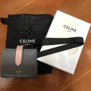celine - CELINE 財布 ※新品未使用