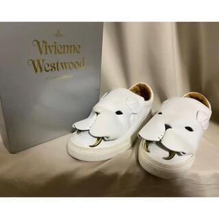 Vivienne Westwood - 定価71500円 Vivienne Westwood MAN タイガースリッポン