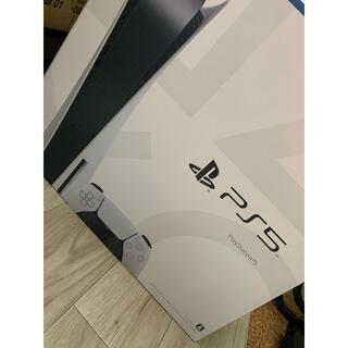PlayStation - 新品 PS5 PlayStation5 本体 ディスクドライブ搭載