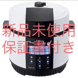 BONABONA 電気圧力鍋 BD-PC71