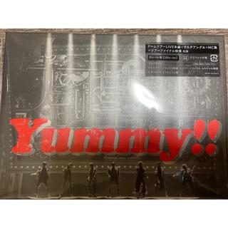 Kis-My-Ft2 - Yummy‼︎ Blu-ray / Kis-My-Ft2
