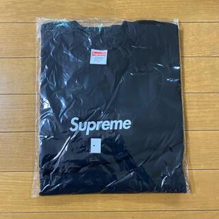 シュプリーム(Supreme)のSupreme Box Logo L/S Tee(Tシャツ/カットソー(七分/長袖))