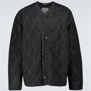 Jil Sander - oamc combat liner jacket xs