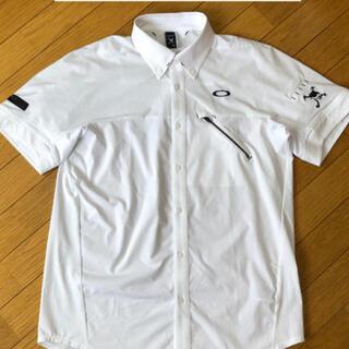 Oakley - オークリー メンズ ゴルフシャツXL