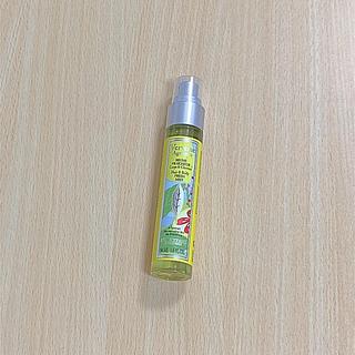 L'OCCITANE - ロクシタン シトラスヴァーベナ フレグランスミスト化粧水50ml