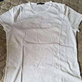 ラルフローレン(Ralph Lauren)のラルフローレン マーセライズコットンTシャツ15号サイズ(Tシャツ(半袖/袖なし))
