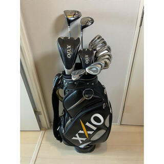 ダンロップ(DUNLOP)のXXIO ゼクシオ MP700 オデッセイ ゴルフ クラブ セット 左 レフティ(クラブ)